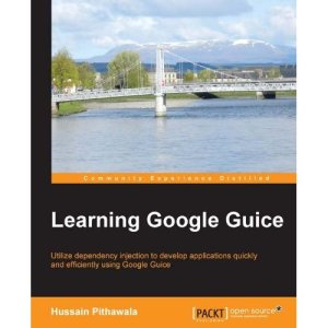 Learning_Google_Guice_Cover_page